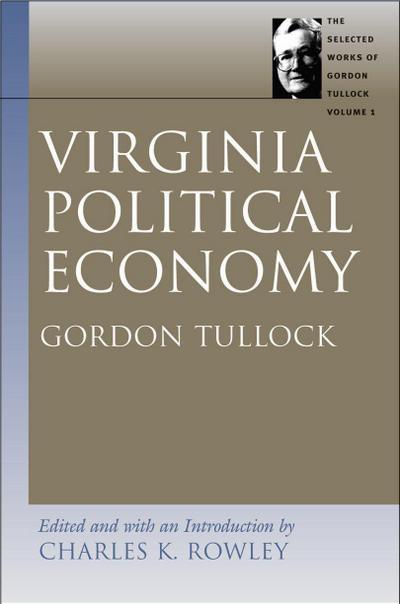 Virginia Political Economy