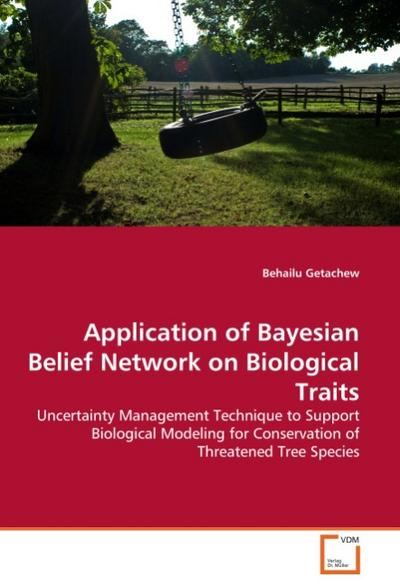 Application of Bayesian Belief Network on Biological Traits