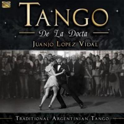 Tango De La Docta-Traditional Argentinian Tango