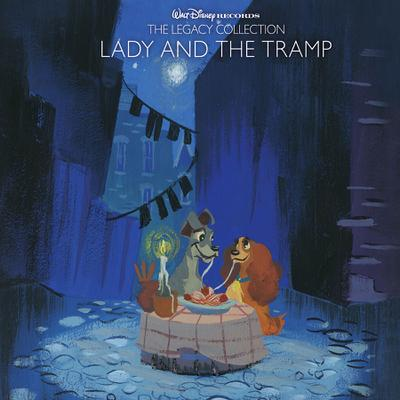 The Legacy Collection: Lady and the Tramp