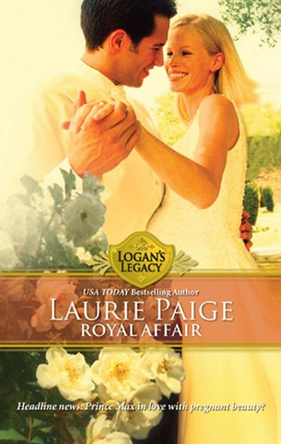 Royal Affair (Mills & Boon M&B) (Logan's Legacy, Book 9)