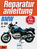 BMW K 100 RS / K 100 RT / 1986-1991