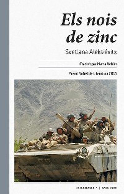 Els nois de zinc