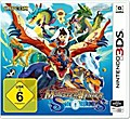3DS Monster Hunter Stories. Für Nintendo 3DS