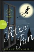 Peter Pan / Peter and Wendy (Zweisprachige Ausgabe)