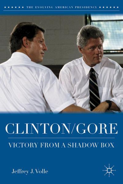 Clinton/Gore