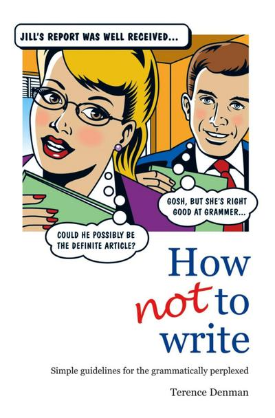 How Not To Write