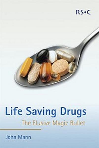 Life Saving Drugs