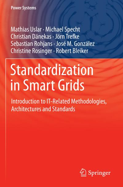 Standardization in Smart Grids