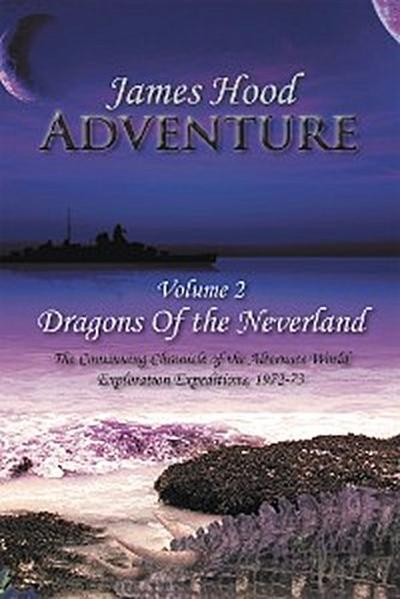 Adventure -- Dragons of the Neverland