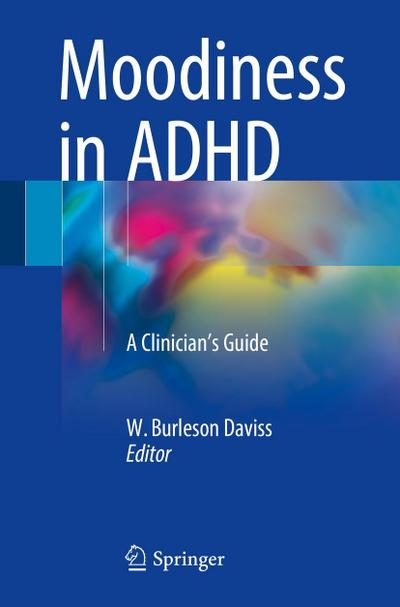 Moodiness in ADHD
