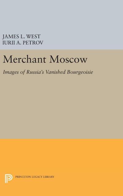 Merchant Moscow