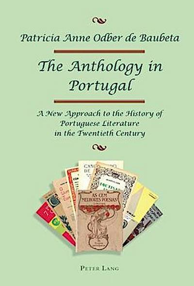 The Anthology in Portugal