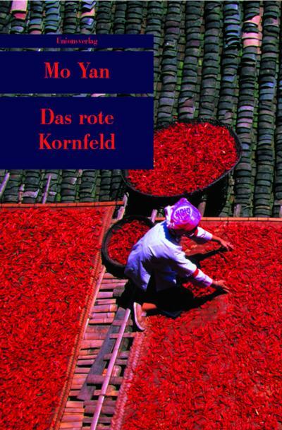 Das rote Kornfeld