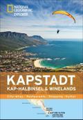 National Geographic Explorer Kapstadt mit Kap ...
