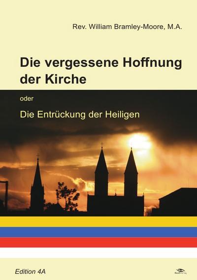 Die vergessene Hoffnung der Kirche