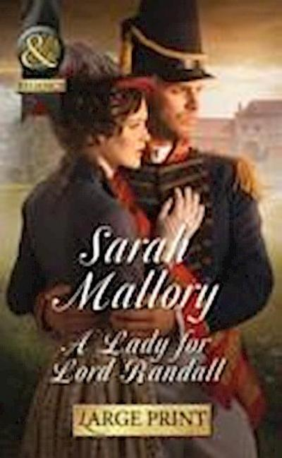 Lady for Lord Randall