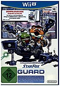 Star Fox Zero Guard, 1 Nintendo Wii U-Downloa ...
