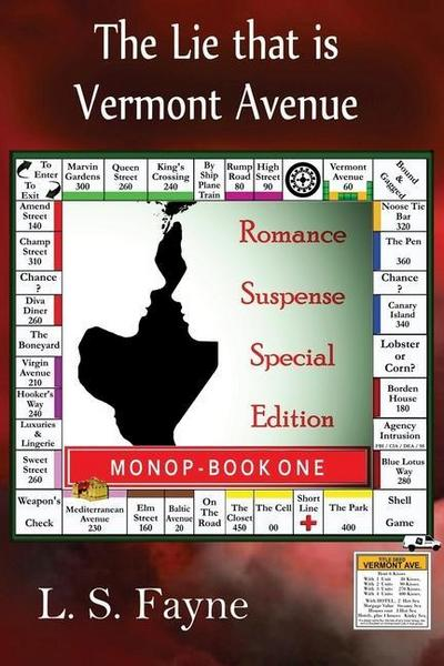 The Lie That Is Vermont Avenue
