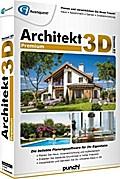 Architekt 3D X9 Premium. Für Windows Vista/7/8/10