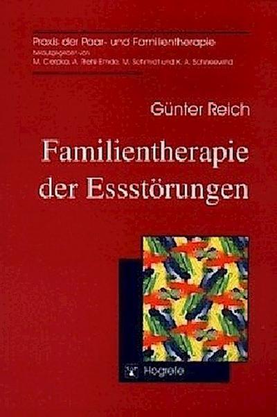 Familientherapie der Essstörungen