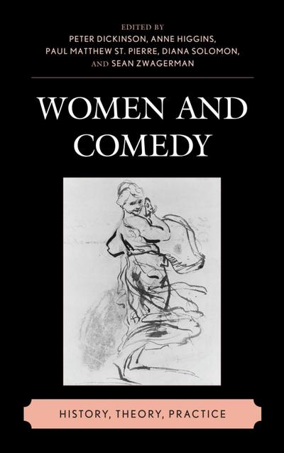 Women and Comedy