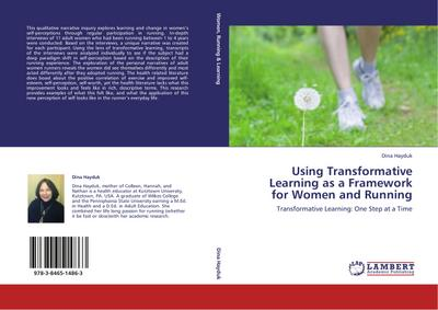 Using Transformative Learning as a Framework for Women and Running
