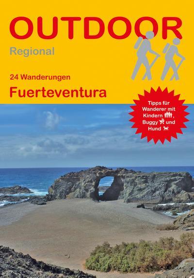 Fuerteventura (24 Wanderungen) (Outdoor Regional)