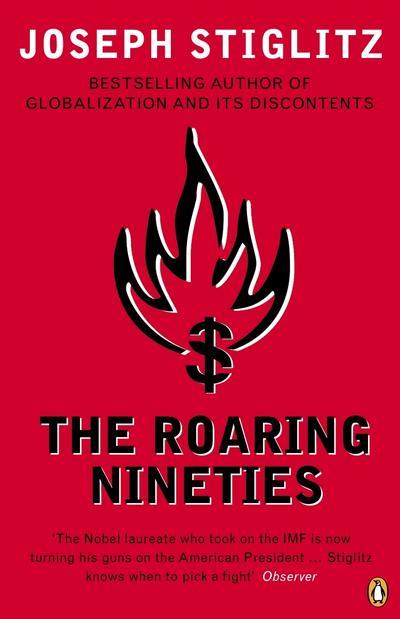 The Roaring Nineties