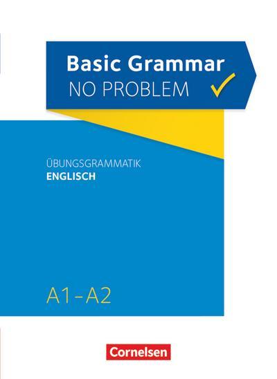 Grammar no problem - Basic Grammar no problem