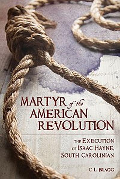 Martyr of the American Revolution