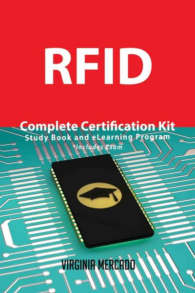 RFID Complete Certification Kit - Study Book and eLearning Program