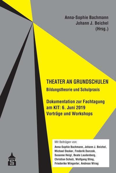 Theater an Grundschulen