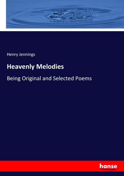 Heavenly Melodies