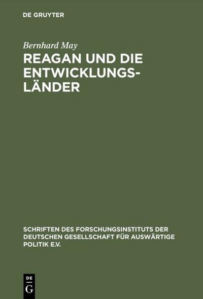Reagan und die Entwicklungslander