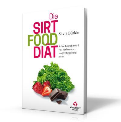 Die Sirt Food Diät