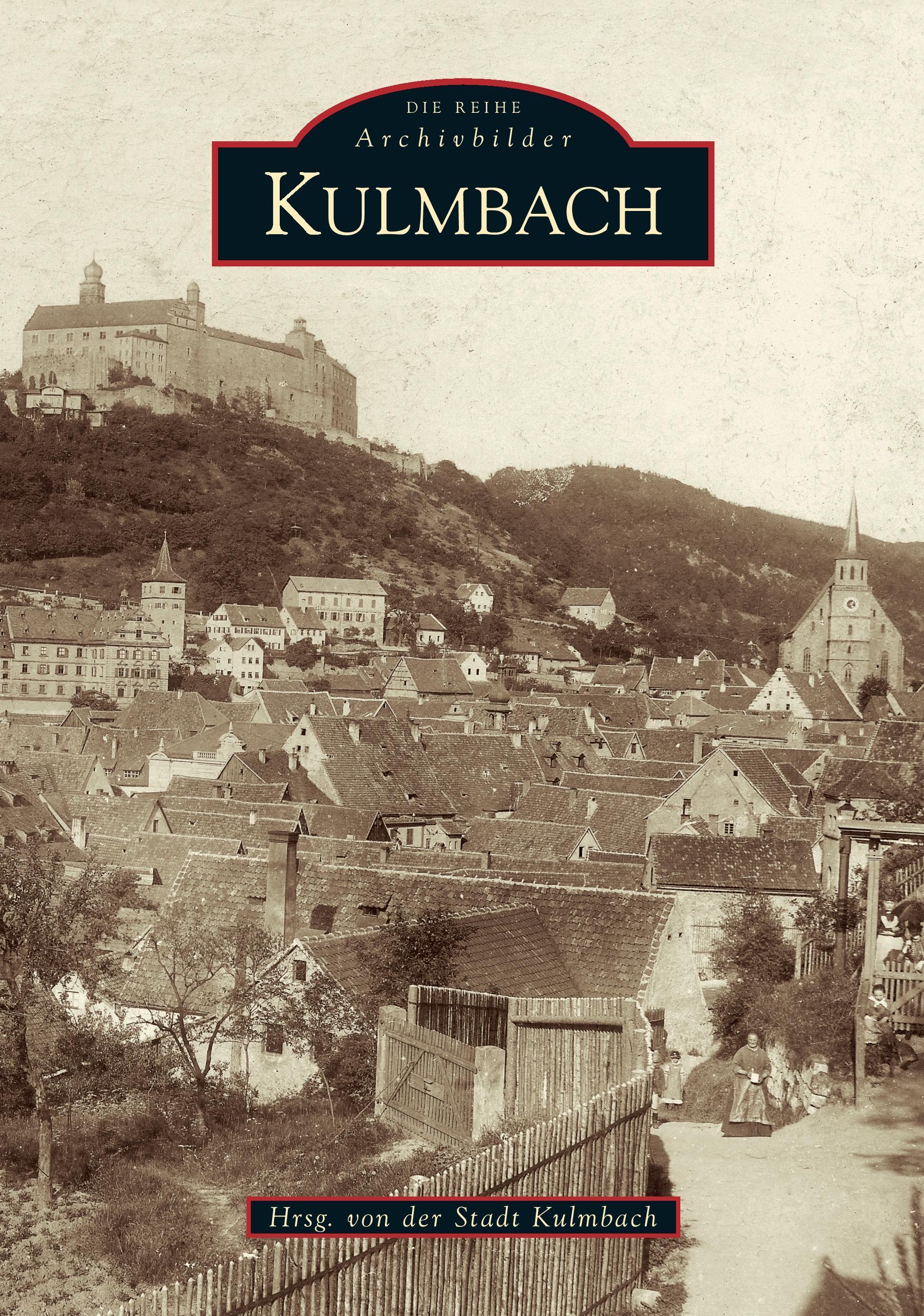 Kulmbach (Archivbilder) Hermann Müller