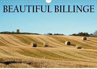 Beautiful Billinge (Wall Calendar 2019 DIN A4 Landscape)