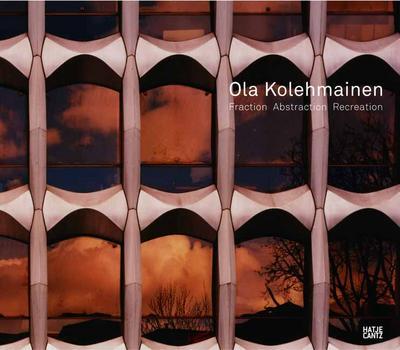 Ola Kolehmainen. Fraction Abstraction Recreation