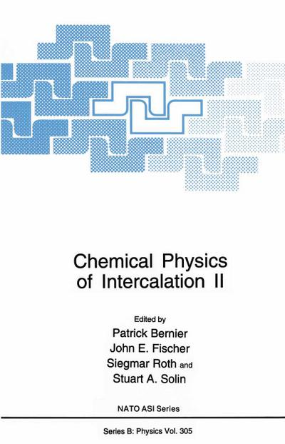 Chemical Physics of Intercalation II