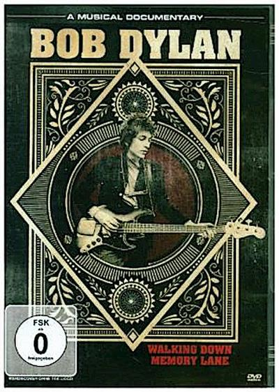 Bob Dylan - Stockholm Calling (Doku)