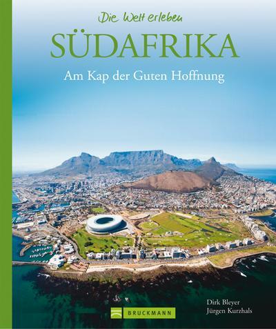 Südafrika; Am Kap der Guten Hoffnung   ; Die Welt erleben ; Deutsch