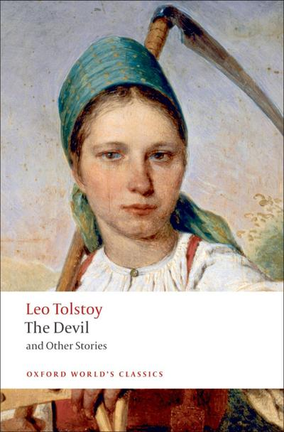 The Devil and Other Stories