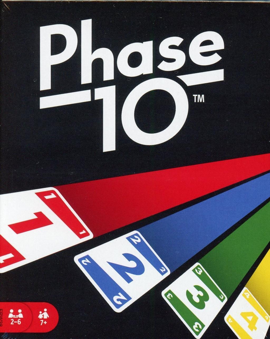 Phase 10 Joker Austauschen