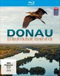 Donau, Lebensader Europas, 1 Blu-ray