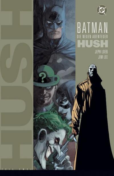 Batman, Hush. Tl.2