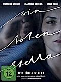 Wir töten Stella - DVD