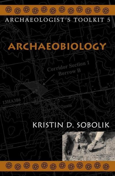 Archaeobiology