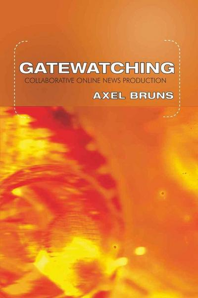 Gatewatching