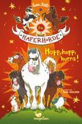 Die Haferhorde – Hopp, hopp, hurra! – Band 6